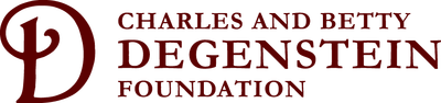 Image result for degenstein foundation logo
